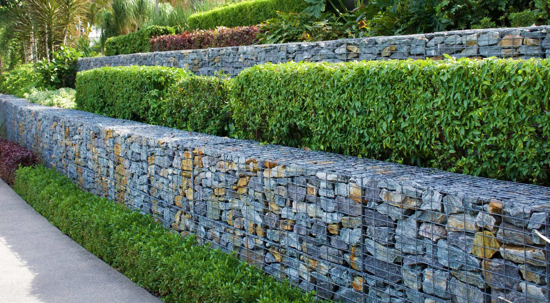 Gabion-Wall-Garden