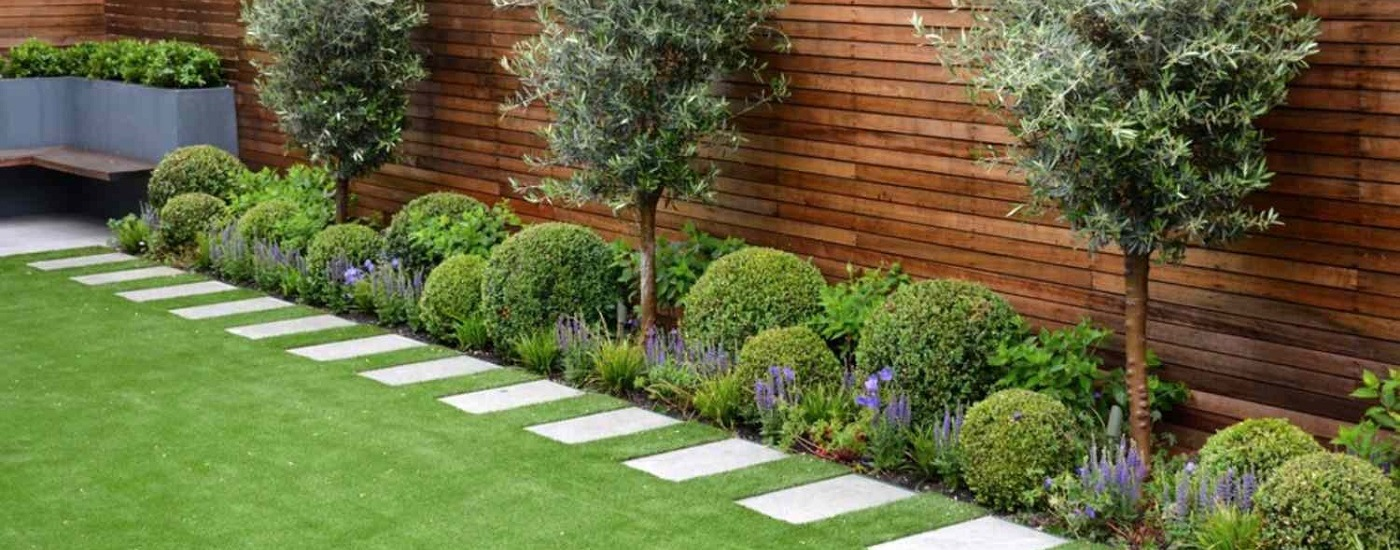 Landscaping Garden Ideas