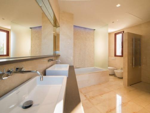 Bathroom Renovation Brisbane (4)